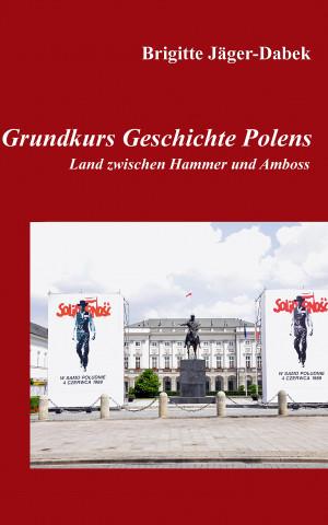 Grundkurs Geschichte Polens, Cover