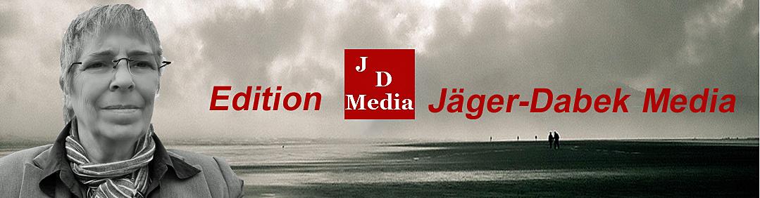 Jäger-Dabek Media - Bücher, Ebooks, Texte und mehr